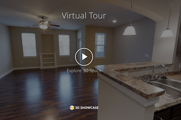 Virtual Tours at City Flats on Tenth